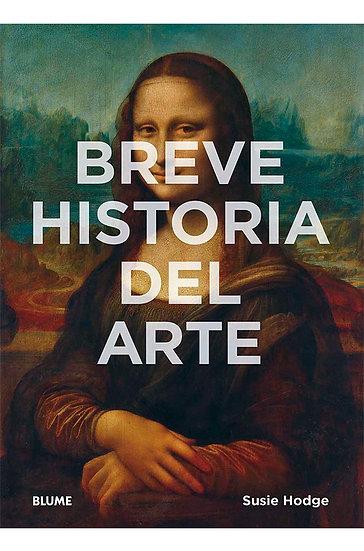 BREVE HISTORIA DEL ARTE, HODGE SUSIE