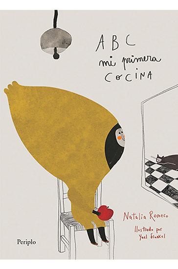 ABC, MI PRIMERA COCINA, ROMERO NATALIA