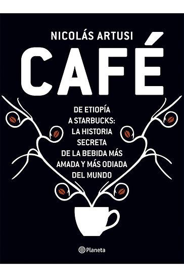 CAFÉ. ARTUSI, NICOLÁS