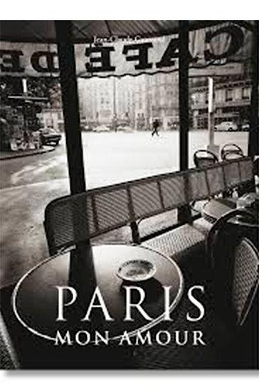 PARIS MON AMOUR, GAUTRAND JEAN CLAUDE