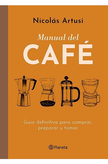 MANUAL DEL CAFE, ARTUSI NICOLAS