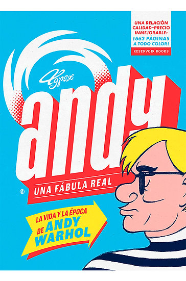 ANDY: UNA FABULA REAL, TYPEX