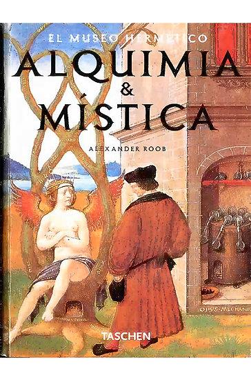 ALQUIMIA & MISTICA, ROOB ALEXANDER