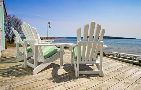 Vacation home: How is your tax bill affected if you rent it out?