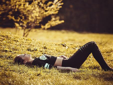 Respiration abdominale, relâcher ses tensions en 5 min.