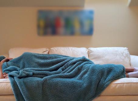 Saviez-vous que la mélatonine ne sert pas que à dormir ?
