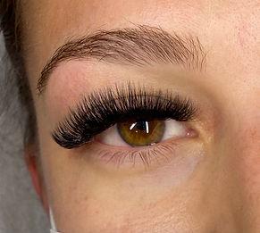 Tampa eyelash extensions