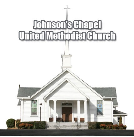 Johnson's Chapel logo
