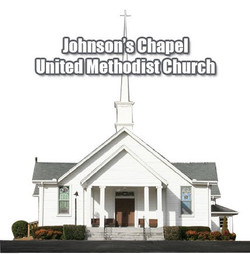 Johnson's Chapel logo