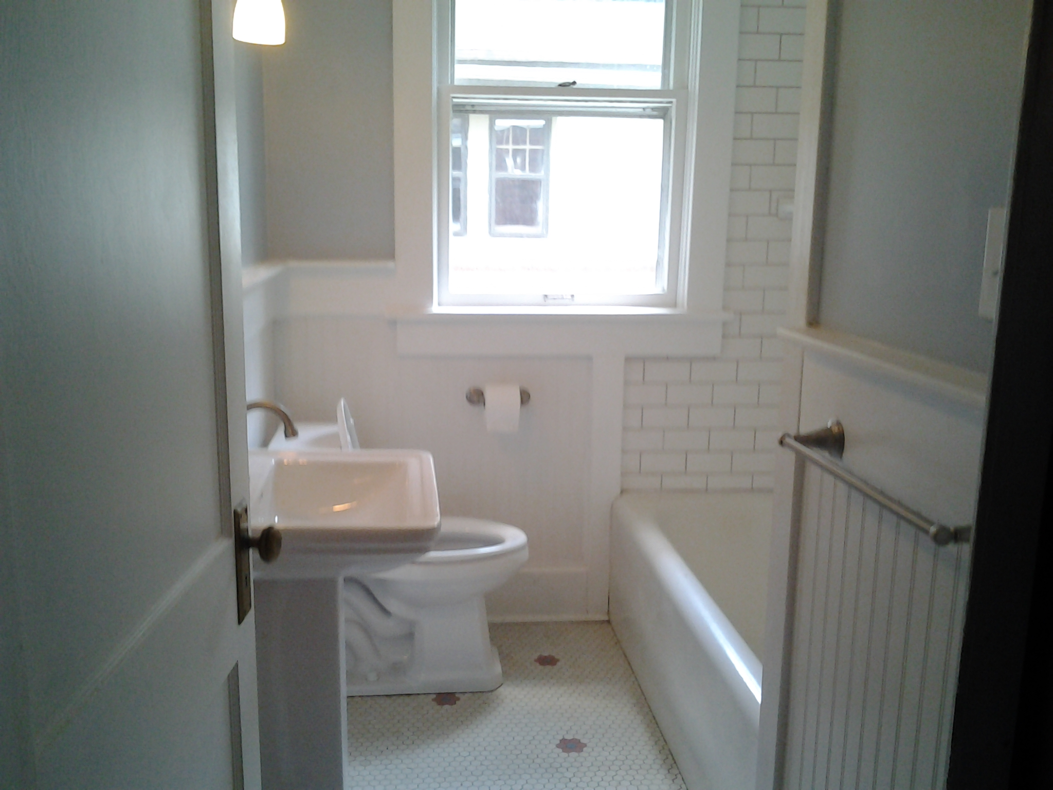 Midtown Restoration Bathroom 2