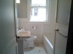 Midtown Restoration Bathroom 2