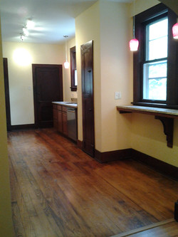 Midtown Restoration Floors