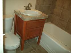 Custom Made Sinks & Vanities