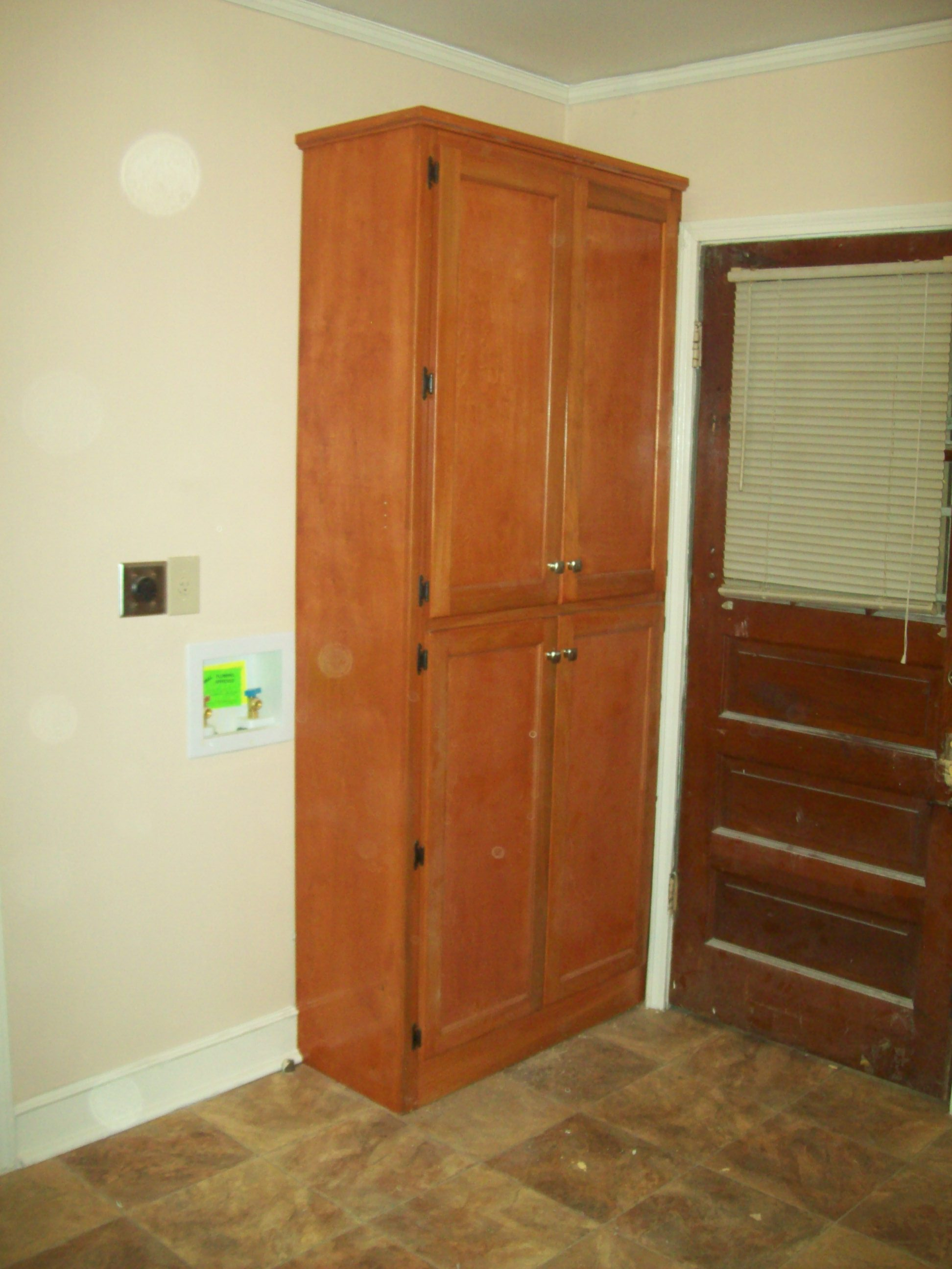 Custom Made Wardrobe