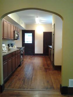 Midtown Restoration Kitchen 1
