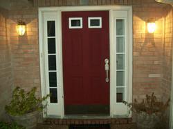 We Do Doors!
