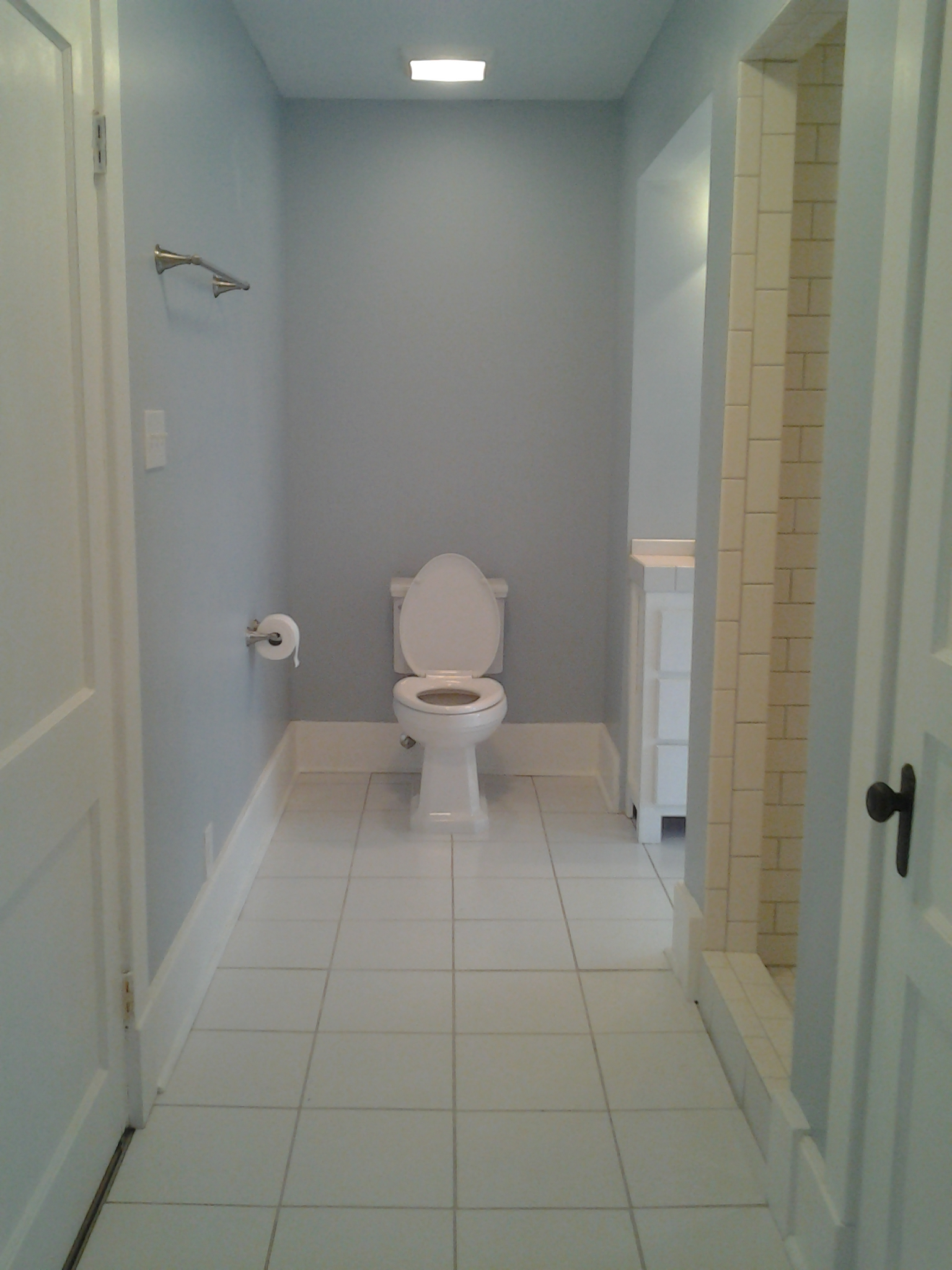 Midtown Restoration Bathroom 4