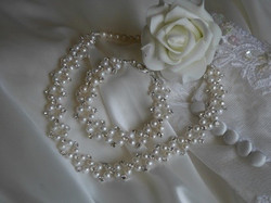 Classic Freshwater Pearls