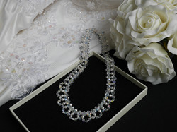 """""""Antique lace"""" Necklace"""