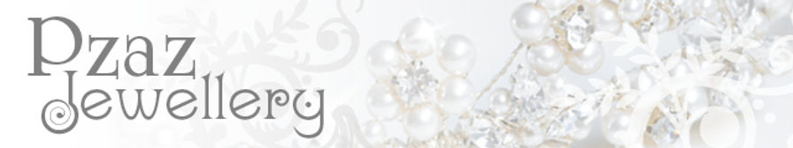 Pzaz Jewellery stunning hand made Swarovski jewellery for special occasions wedding hairpieces tiaras combs