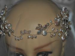 Biwa Pearls Halo