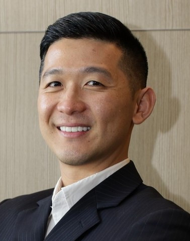 Dr Jeffrey Kho