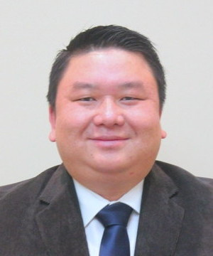 Dr Edward Hsu - Oral Maxillofacial Surgeon