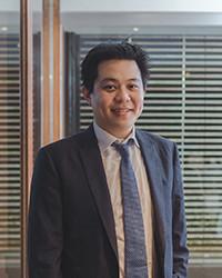 Dr Weber Huang - Oral Maxillofacial Surgeon