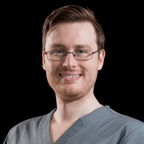 Dr Mark Johnstone - Endodontist