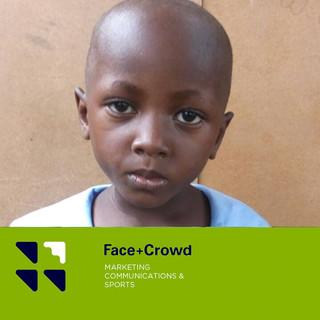 Mwanakombo Jumapili; Pate: Face+Crowd GmbH