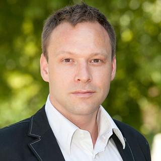 Andreas Ranz; Gründungsmitglied