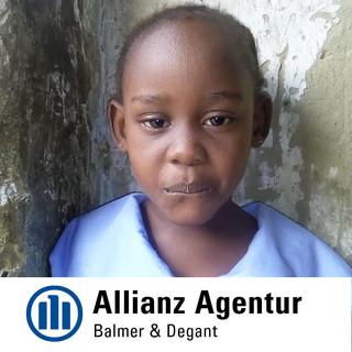 Evelyne  Adhiambo; Paten: Balmer & Degant