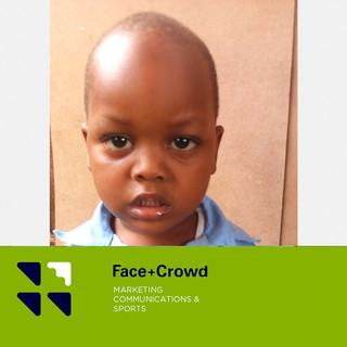 Swahad Hamisi; Pate: Face+Crowd GmbH
