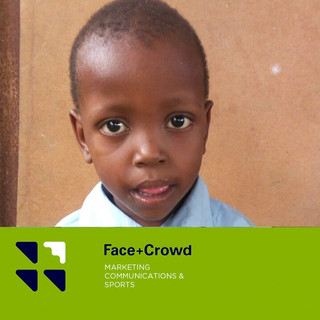 Clyde Matasa; Pate: Face+Crowd GmbH