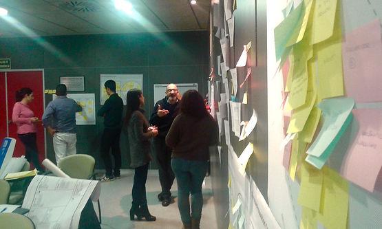 Design Thinkers España | Gobierno de Cataluña