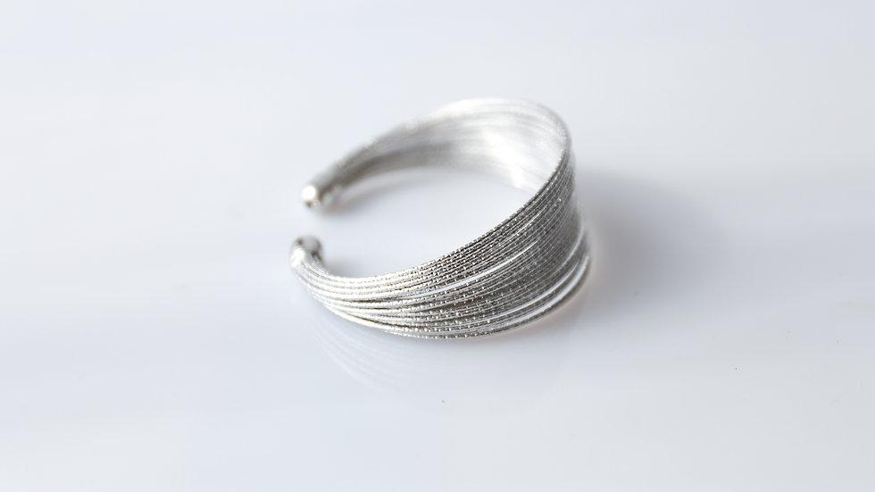 Bracelet fibre