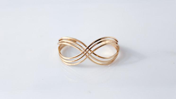 Bracelet nœuds