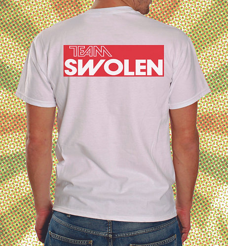 TEAM SWOLEN ORIGINAL BOX LOGO