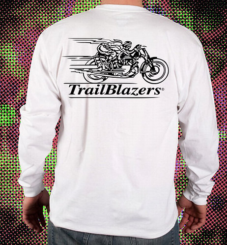 Trailblazers Long Sleeve T-Shirt