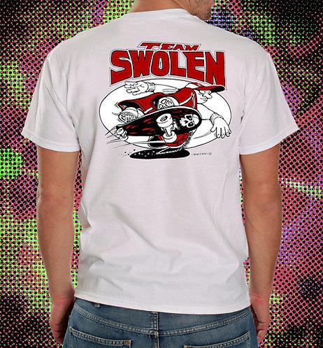 SWOLEN SKATER