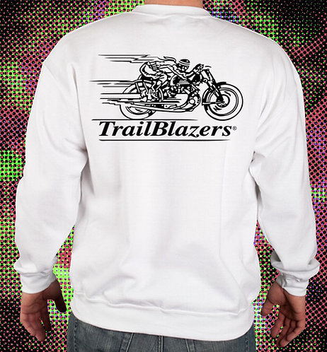 Trailblazers Crewneck Sweatshirt