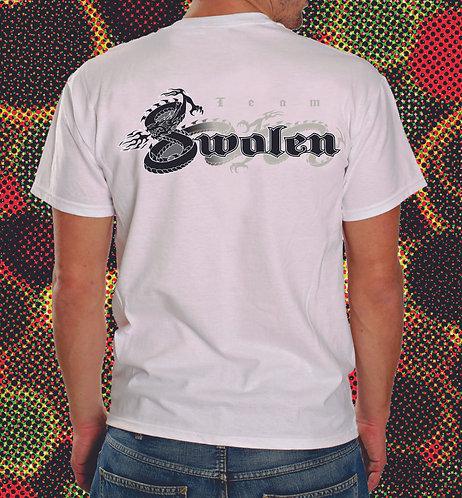 SWOLEN DRAGON