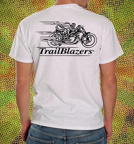Trailblazers Short Sleeve T-Shirt