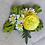 Thumbnail: Yellow summer flower clip