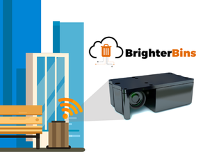 BrighterBins: a new and better smart garbage solution