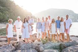 photographe famille cote d'azur