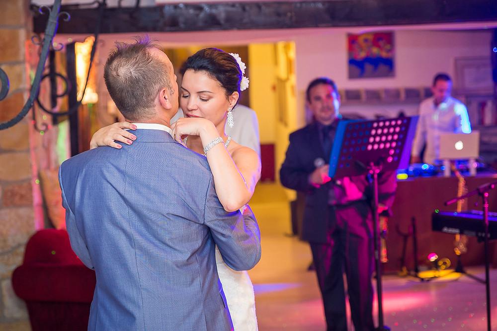 Mariage d'Olivier et Marina