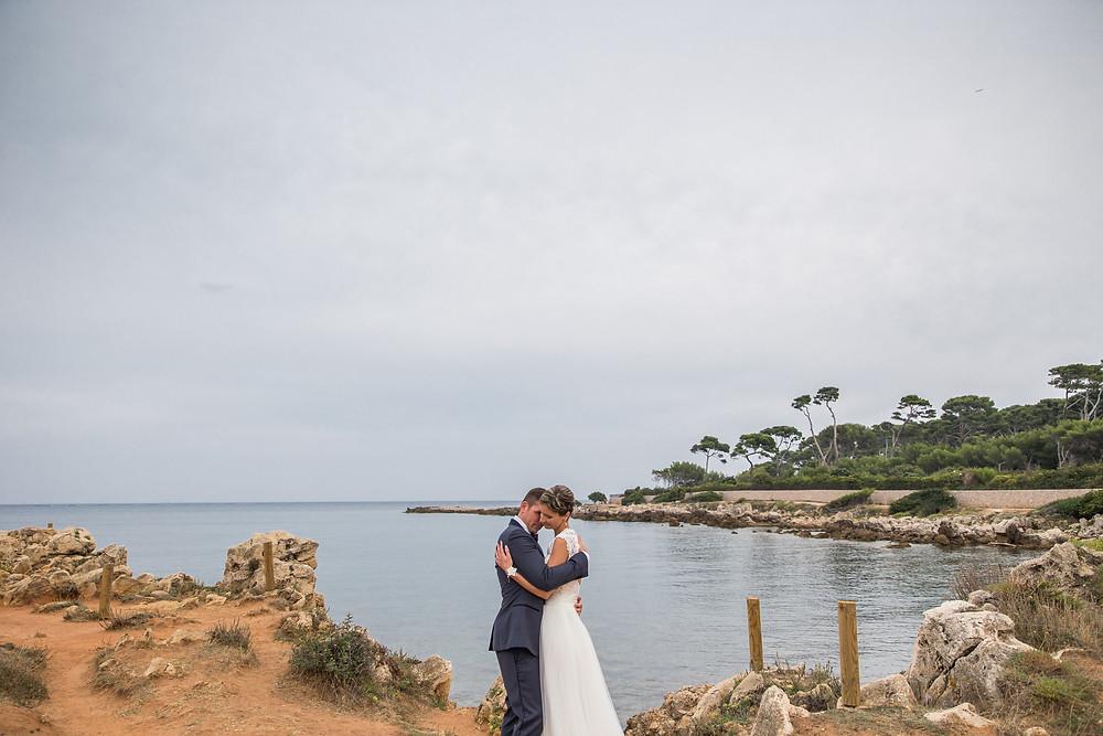 Le Mariage de Marylene et Francois - Antibes
