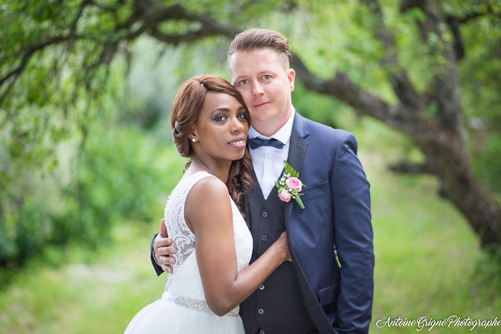 Photos de couple - Mariage