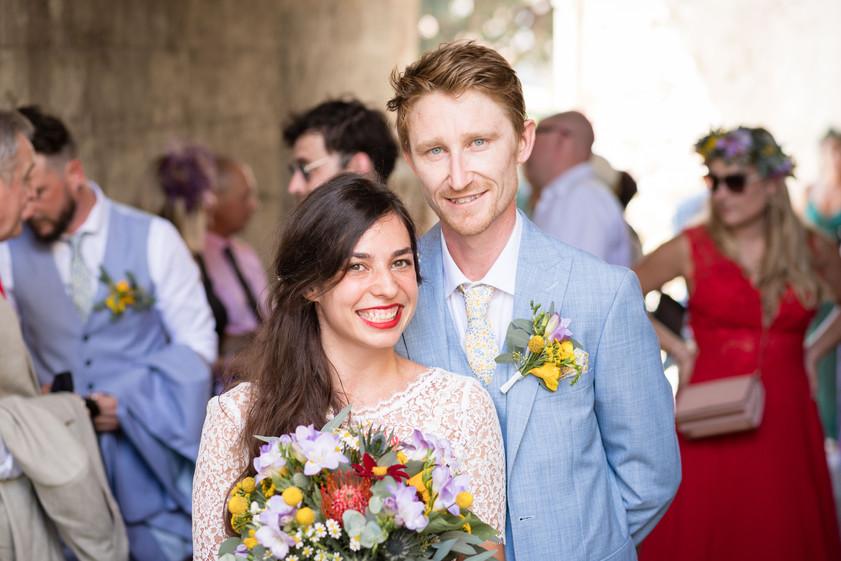 Mariage Grasse Entrevaux